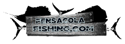 Pensacola Fishing logo