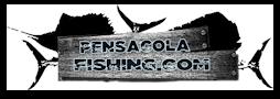 Pensacola Fishing logo