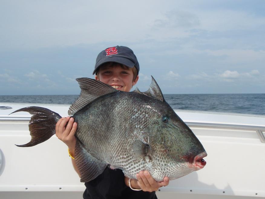 Fishing Charters Pensacola Beach Florida