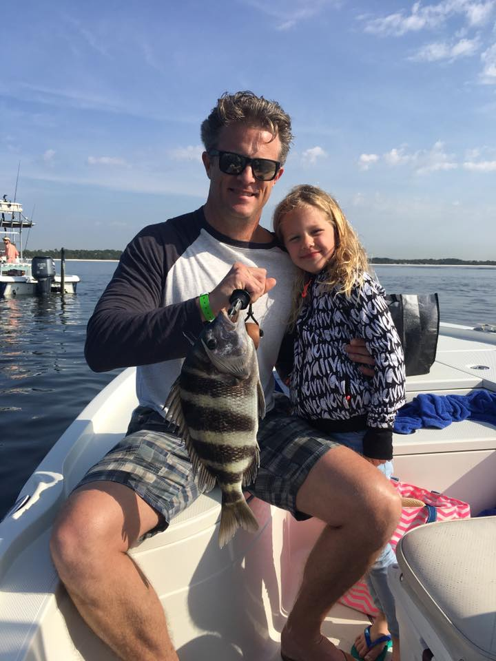 Pensacola fishing report 3 22 17 pensacola fishing for Tides for fishing pensacola
